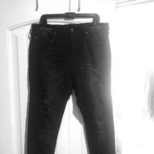 aedaeb002 True Religion Jeans - True Religion Jeans - Men s Mick Racer Moto Jean